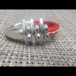 Jewelry - Half Cuff Bracelet
